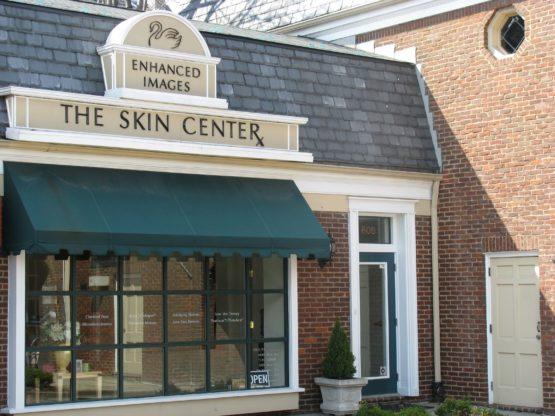skin-center